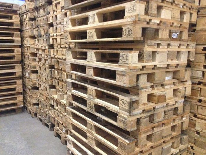 Empresa de reciclaje de palets palets reciclados - Reciclaje de palet ...